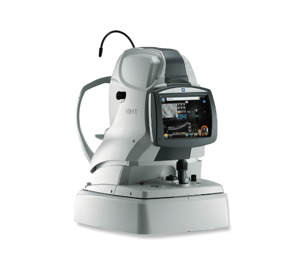 Ottawa optical coherence tomography OCT machine